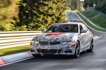 BMW swears its 3-Series is going to be a sport sedan again