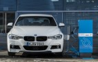 2017 BMW 330e plug-in hybrid U.S. specs, pricing confirmed