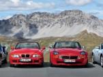 BMW 315/1 Sports Roadster