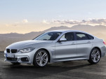 2018 BMW 4-Series Gran Coupe
