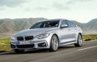 BMW M4 Gran Coupe in the works for next 4-Series?