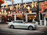 China Pollution Restrictions On New-Car Registrations Spur Scramble