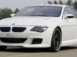 BMW 6-series CLR600 by Lumma Design