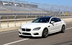 2014 BMW M6 Gran Coupe: First Drive