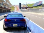 2014 BMW M6 Gran Coupe First Drive--Circuit of the Americas, Austin, Texas
