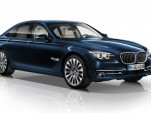 BMW 7-Series Edition Exclusive