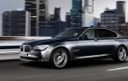 BMW Adds 2010 7-Series High Security To Armored Fleet