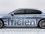 2009 BMW 7-Series Hybrid Concept