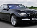 BMW 7-series M-Sport package leaked image