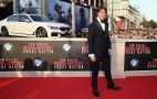 BMW 7-Series Gets Screen Time In New Mission Impossible Flick