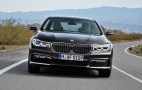 2016 BMW 7-Series: Carbon Construction, Gesture Control, Plug-In Tech And More