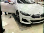 BMW 8-Series leaked - Image via Bimmerpost