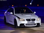 Chinese exclusive BMW M3 Carbon Edition