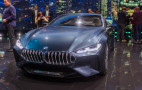 BMW M8 Gran Coupe concept rumored for Geneva debut