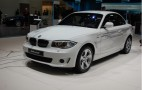 BMW ActiveE Concept: 2011 Geneva Motor Show [Video]