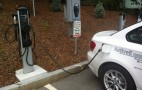 BMW Invests In ChargePoint To Improve Global Charging Network