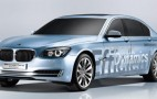 BMW ActiveHybrid 7 Priced At $84K, Gas Mileage Yet Unknown
