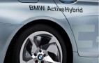BMW To Develop New Front-Wheel Drive Hybrids With PSA Peugeot Citroen