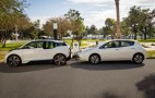 BMW, Nissan fund EVgo fast-charging network expansion: 670 dual-standard sites open
