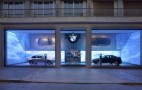 BMW Chooses Paris For First Brand Retail Store