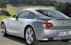 BMW builds last Z4 at Spartanburg plant