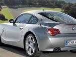 BMW builds last Z4 at Spartanburg plant