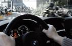 BMW announces Car-2-Car communications development
