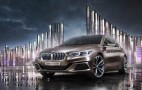 BMW Previews New Compact Sedan At 2015 Guangzhou Auto Show