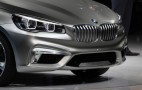 2012 Paris Auto Show: BMW Concept Active Tourer Gallery