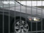 BMW CS 8-Series spy shots