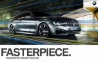 BMW's New Ad Slogan Is 'Designed For Driving Pleasure': Video