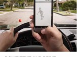 BMW's 'Don't Text and Drive' ad