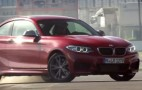 BMW Apparently Likes Drifting Now, Sort Of: Video