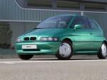 BMW i3 wasn't German maker's first innovative electric car