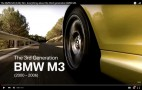 The Story Behind The BMW E46 M3: Video