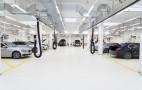 BMW establishes self-driving lab, says iNext launches with Level 3 capability for highways