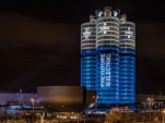 BMW Group celebrates delivery of 100,000 electrified cars in 2017