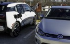 Electric-Car Fast Charging: California CCS Sites Two Years Behind CHAdeMO