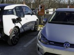Congressmen question EPA over VW funds for electric-car charging
