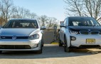VW Electrify America plan for electric-car charging across U.S. released