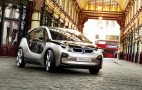 First BMW i Store Opens in London, i3 Concept Gets New Interior
