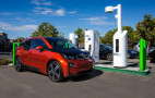 Study equates model selection, infrastructure with electric-car sales