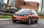 2015 BMW i3 Electric Car: Quick Charging, Seat Heaters Now Standard