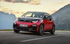 BMW issues stop-sale order and recall on all i3 electric cars