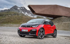 2018 BMW i3s: range, efficiency lower for sportier model of electric car
