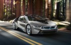 One-Off BMW i8 Concours d'Elegance Edition Headed To Pebble Beach Auction
