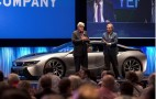 One-Off BMW i8 Sells For $825,000 At Pebble Beach