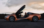 BMW i8 Roadster priced at $164,295, will be most expensive Bimmer sold in US