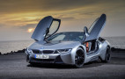 BMW partners with US solid-state battery company
