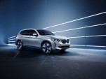 BMW debuts iX3 SUV electric car